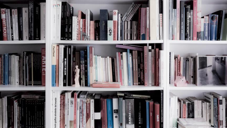 Librería del Estudio Buro