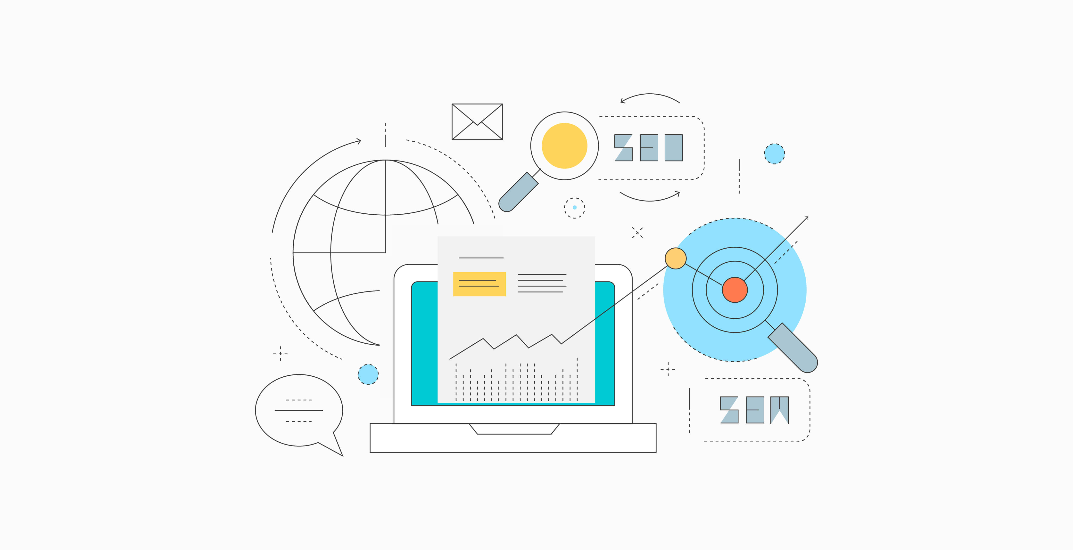 SEO Y SEM…no, no es latín, es marketing digital, pero, ¿sabes realmente para qué sirve?